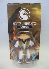 Mortal Kombat X - Raiden Collectible Action Figure (New)
