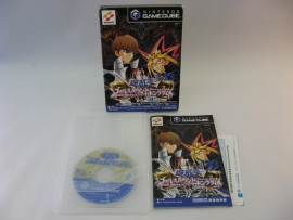 Yu-Gi-Oh! The Falsebound Kingdom (JAP)