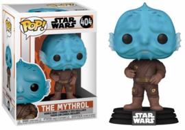 POP! The Mythrol - Star Wars: The Mandalorian (New)