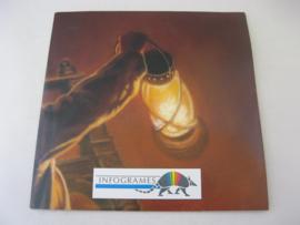 Infogrames 1994 Games Promotional Catalog