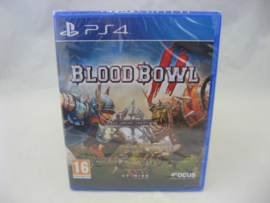 Bloodbowl II (PS4, Sealed)