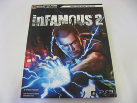 Infamous 2 - Signature Series Guide (BradyGames)