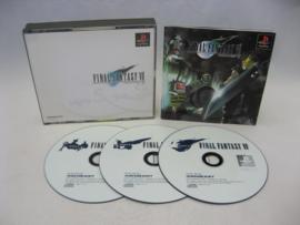 Final Fantasy VII (JAP)