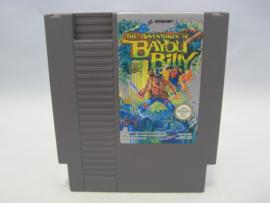 Adventures of Bayou Billy (FRA)