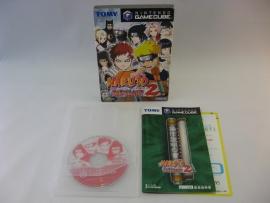 Naruto Gekito Ninja Taisen 2 (JAP)