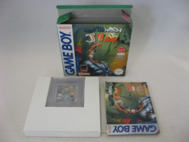 Earthworm Jim (EUR, CIB)
