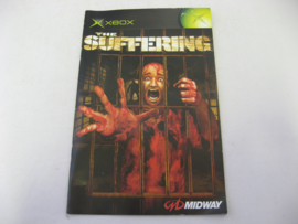 The Suffering *Manual* (XBX)