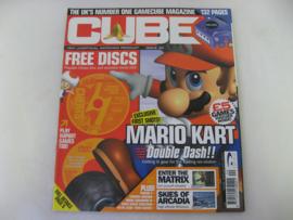 CUBE Magazine #20