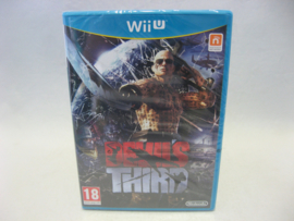 Devil's Third (UKV, Sealed)