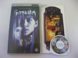 Gothika (PSP Video)