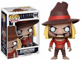 POP! Scarecrow - Batman The Animated Series (New)