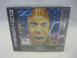 The Lawnmower Man (PAL, Sealed)