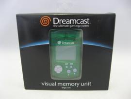 Original Visual Memory Unit 'Green' (New)