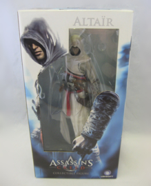 Assassin's Creed - Collectible Figure - Altair - First 4 Figures