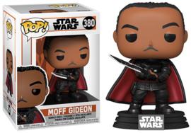POP! Moff Gideon - Star Wars: The Mandalorian (New)