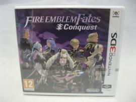 Fire Emblem Fates Conquest (UKV, Sealed)