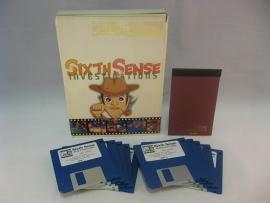 Sixth Sense Investigations (Amiga)