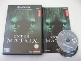 Enter the Matrix (HOL)