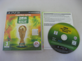 2014 FIFA World Cup - Brazil - Champions Edition (PS3)