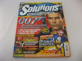 Solutions Nintendo GameCube Magazine #14