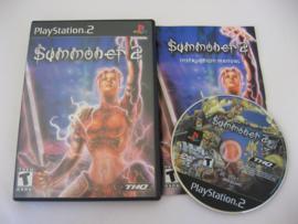 Summoner 2 (USA)