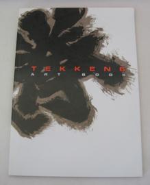 Tekken 6 - Art Book