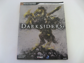 Darksiders - Signature Series Guide (BradyGames)