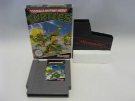 Teenage Mutant Hero Turtles (FRA, CB)