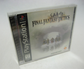 1x Snug Fit PS1 NTSC Box Protector