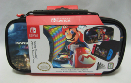 Nintendo Switch Deluxe Travel Case 'Mario Kart 8 Deluxe' (New)