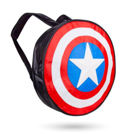 Captain America Shield Backpack (New)