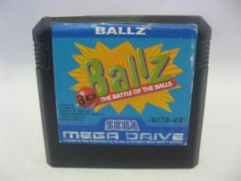 Ballz 3D (SMD)