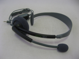 Official XBOX 360 Headset 'Grey'