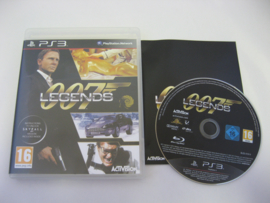 007 Legends (PS3)