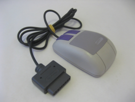 SNES Mouse Controller