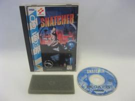 Snatcher (NTSC)