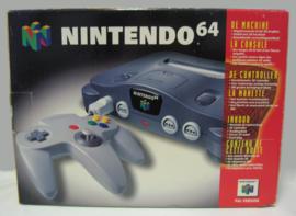 Nintendo 64 Console Set (Boxed)