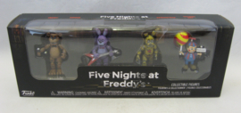Five Nights at Freddy's Collectible Figures (New)