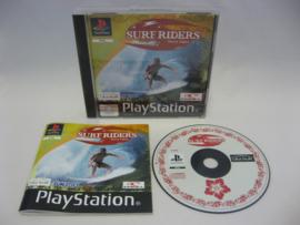 Surf Riders (PAL)