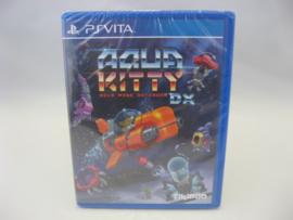 Aqua Kitty DX (PSV, Sealed)
