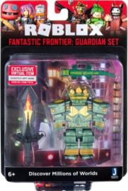 Roblox: Core Figure - Fantastic Frontier: Guardian Set (New)