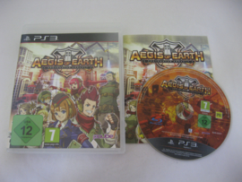Aegis of Earth - Protonovus Assault (PS3)