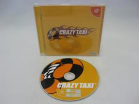 Crazy Taxi (JAP)