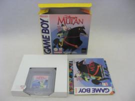 Disney's Mulan (FAH, CIB)