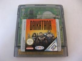 Daikatana (EUR)