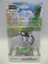 Amiibo Figure - Chibi-Robo (New)