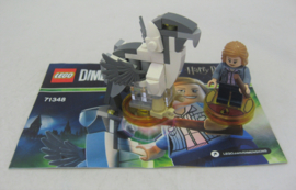 Lego Dimensions - Fun Pack - Harry Potter - Hermione Granger w/ Base