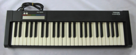 MSX Toshiba Music Keyboard HX-MU901