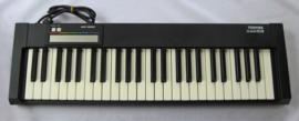 MSX Toshiba Music Keyboard HX-MU901