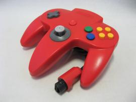 Original N64 Controller 'Red'